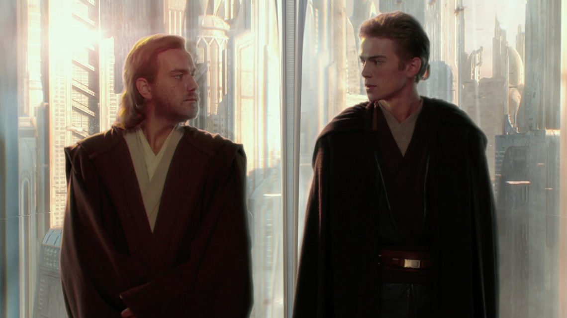 Επίσημο: O Hayden Christensen επιστρέφει για το ρόλο του Darth Vader στη σειρά του Obi Wan - Roxx.gr