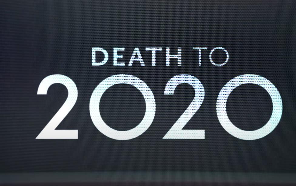 Θάνατος στο 2020: Έρχεται στις 27 Δεκεμβρίου από τους παραγωγούς του Black Mirror - Roxx.gr