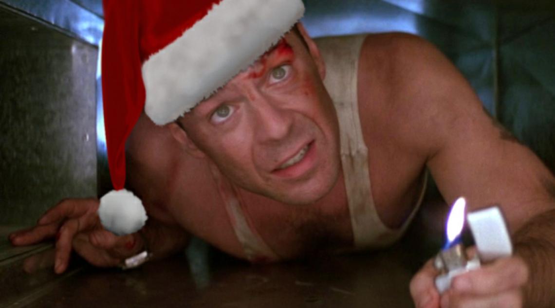 Die Hard: Ο σκηνοθέτης βάζει τέλος στο debate – Είναι Χριστουγεννιάτικη ταινία - Roxx.gr