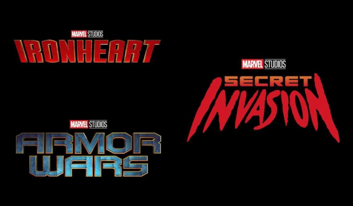 Marvel: Αυτές είναι οι νέες σειρές που ανακοινώθηκαν για το Disney Plus - Roxx.gr