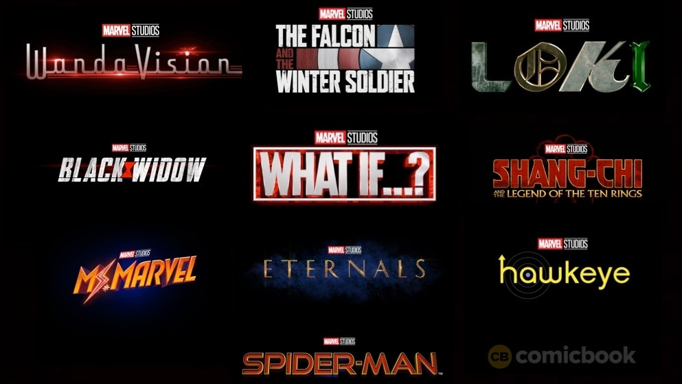 Marvel: Ζαλάδα προκαλεί το πρόγραμμα της επόμενης τριετίας - Roxx.gr