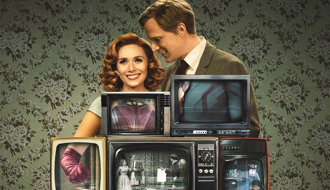 Wandavision: Τα πράγματα μπερδεύονται ακόμα περισσότερο στο νέο trailer! - Roxx.gr