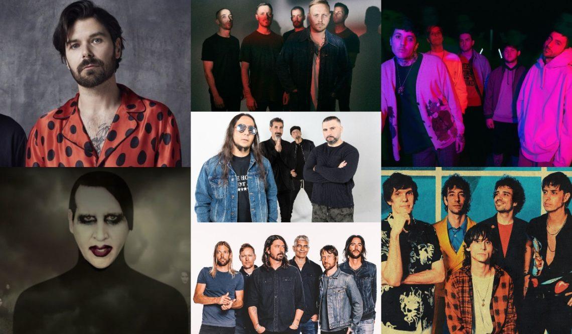 Αυτά είναι τα 50 αγαπημένα μας τραγούδια για το 2020 - Roxx.gr
