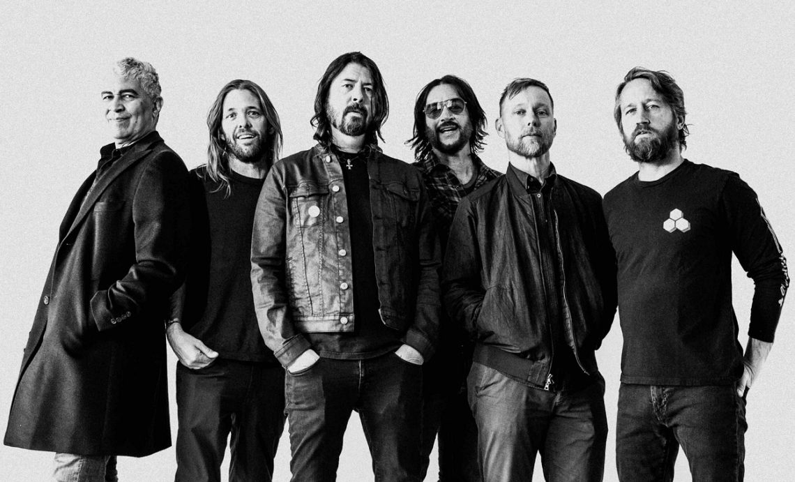 Foo Fighters: Έρχονται special edition μποτάκια Vans - Roxx.gr