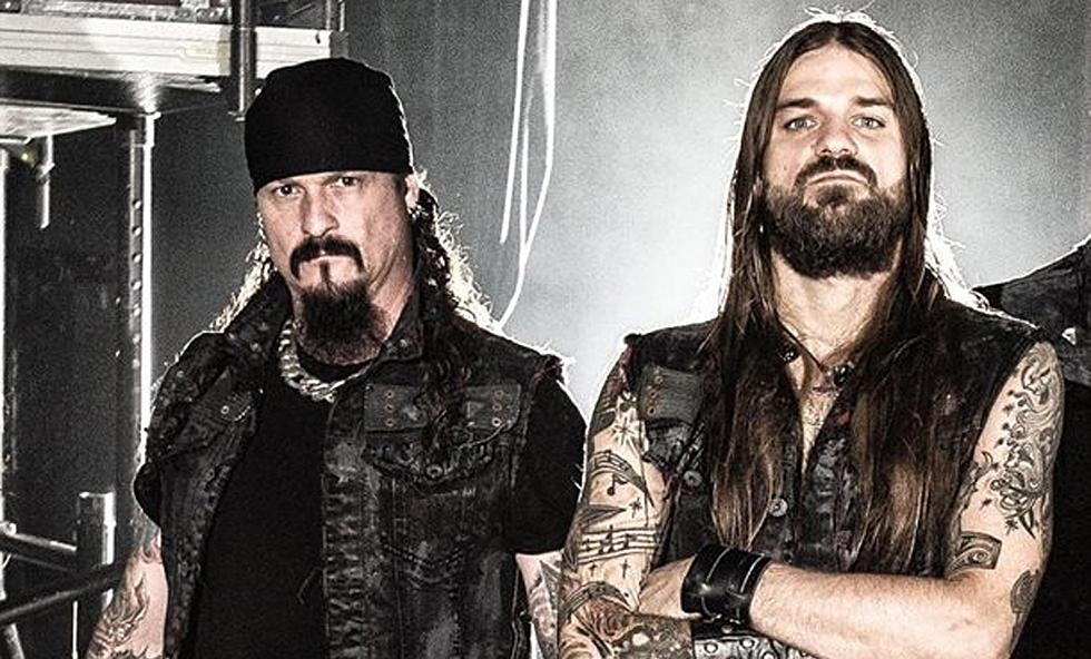 Iced Earth: Αποχώρησε ο Stu Block και ο μπασίστας - Roxx.gr