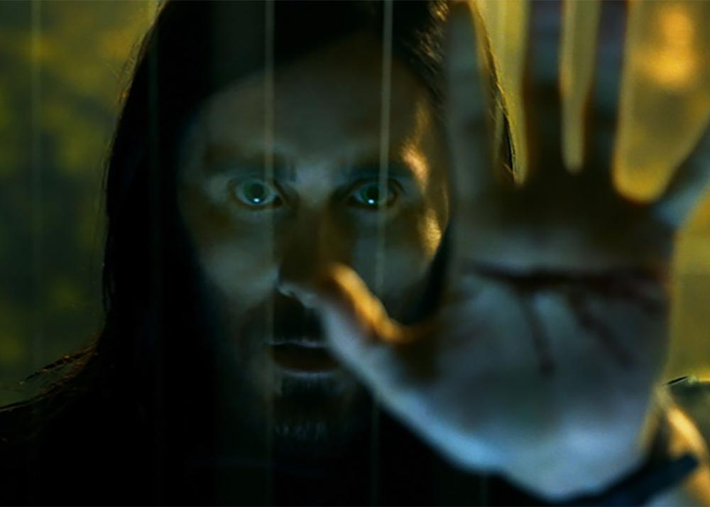 Morbius: Μεταφέρθηκε τον Οκτώβριο η πρεμιέρα - Roxx.gr