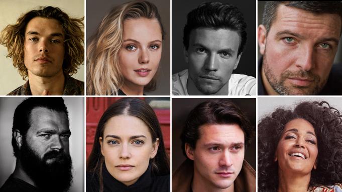 Αυτοί είναι οι Vikings στη νέα σειρά του Netflix - Roxx.gr