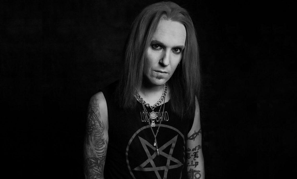 Alexi Laiho: Έφυγε από τη ζωή στα 41 του ο frontman των Children of Bodom - Roxx.gr