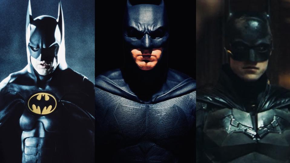Ποιος θα είναι από εδώ και πέρα ο κεντρικός Batman της DC; - Roxx.gr