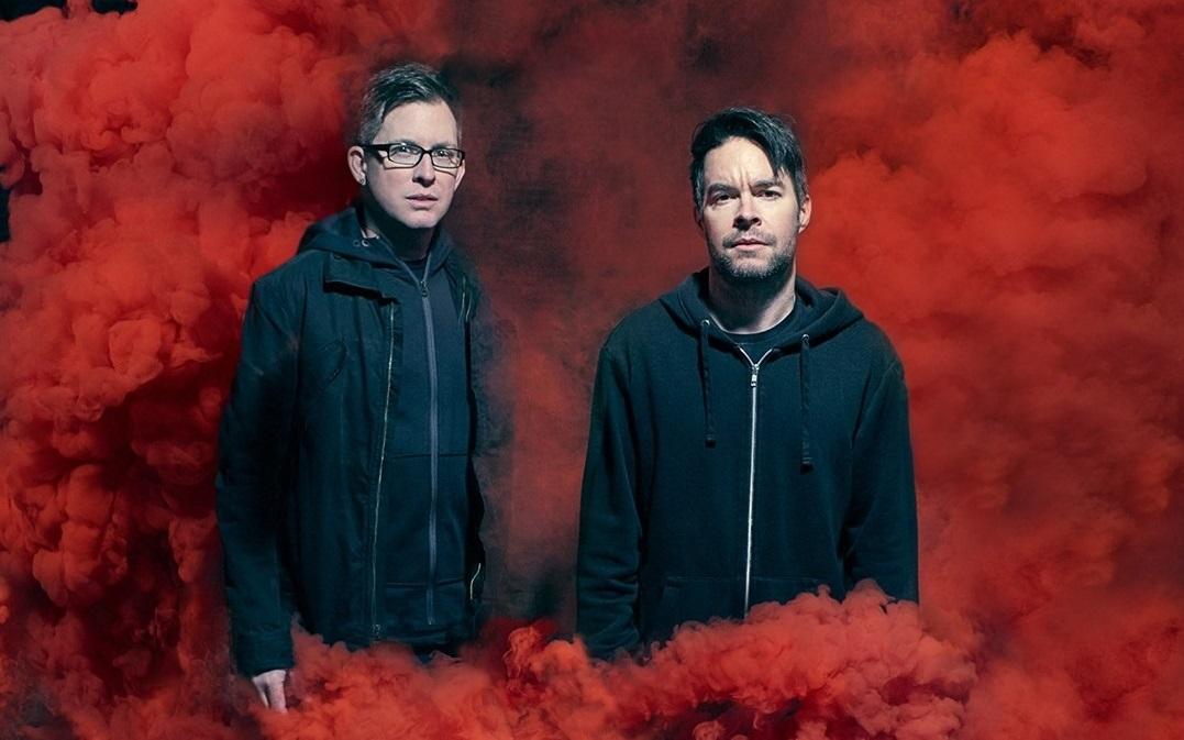 Chevelle: Αυτό είναι το πρώτο νέο τραγούδι τους μετά από πέντε χρόνια - Roxx.gr