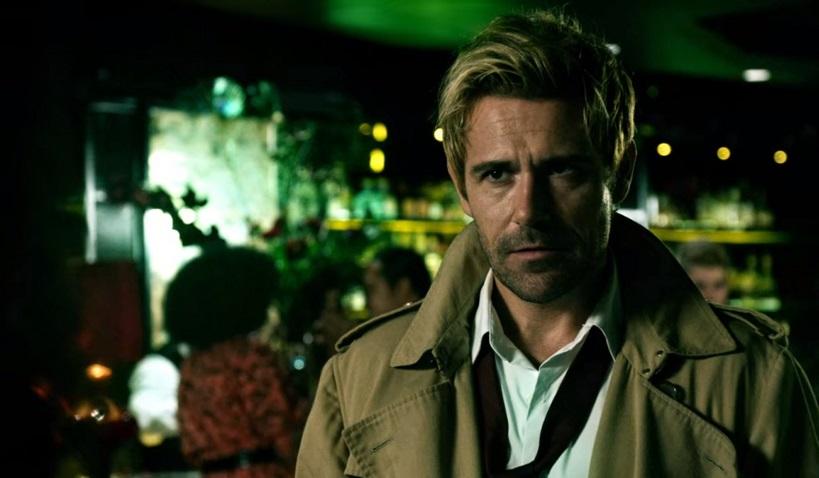 Constantine: Ετοιμάζουν σειρά στο HBO Max με διαφορετικό πρωταγωνιστή - Roxx.gr