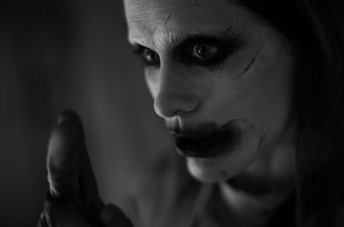 Οι πρώτες εικόνες του Joker από το Snyder Cut δεν έχουν καμία σχέση με το Suicide Squad - Roxx.gr