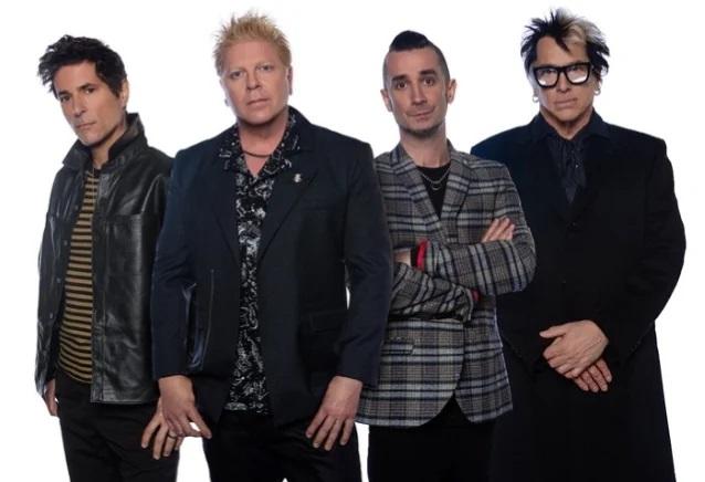 Offspring: Αυτό είναι το δεύτερο single από το νέο άλμπουμ τους - Roxx.gr