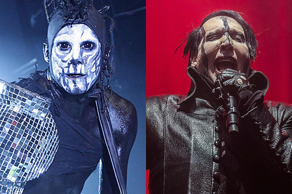 Wes Borland για Marilyn Manson: «Είναι αλήθεια όσα λένε – Είναι κακός άνθρωπος» - Roxx.gr