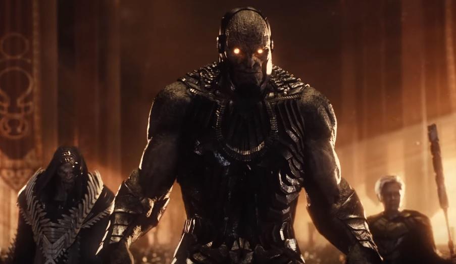 Snyder Cut: Το ολοκληρωμένο trailer έχει Superman με μαύρη στολή, Joker και πολλές νέες σκηνές - Roxx.gr