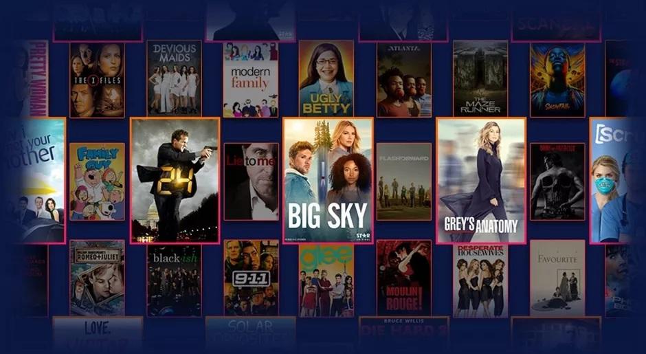 Disney Plus: Ήρθαν στην Ευρώπη κορυφαίες σειρές – Μέσα στη χρονιά και στην Ελλάδα - Roxx.gr