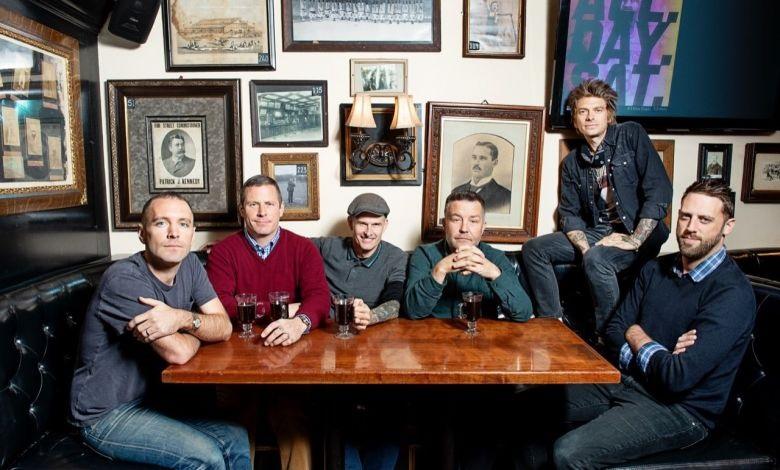 Οι Dropkick Murphys ύψωσαν το μεσαίο δάκτυλο – Τον Απρίλιο το νέο άλμπουμ - Roxx.gr