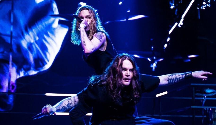 Nu Metal μπάντα θα εκπροσωπήσει τη Φινλανδία στη Eurovision - Roxx.gr