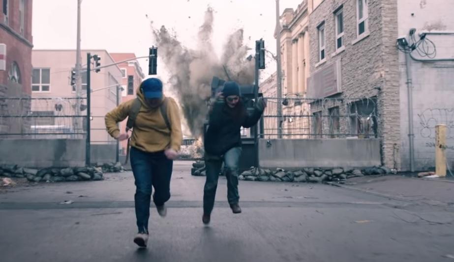 Στο teaser για την επιστροφή του Handmaid's Tale η επανάσταση αρχίζει - Roxx.gr