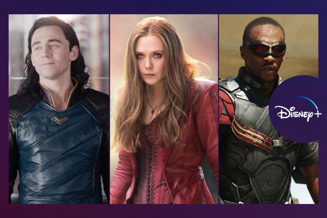 Αυτά είναι όλα τα πλάνα της Marvel για το 2021 - Roxx.gr