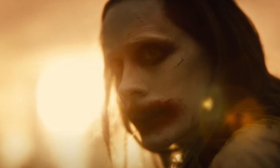 To Snyder Cut έκανε το meme του Joker πραγματικότητα και σκόρπισε ενθουσιασμό - Roxx.gr