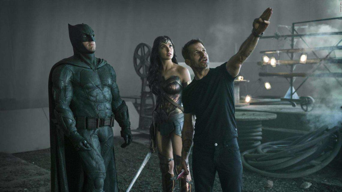 Υπάρχει περίπτωση να δούμε συνέχεια στη Justice League του Zack Snyder; - Roxx.gr