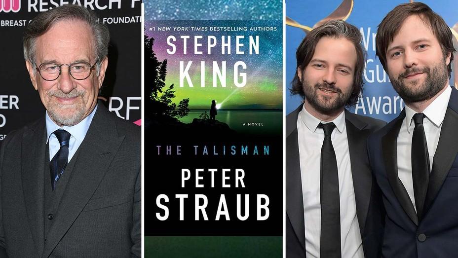 Σειρά στο Netflix θα γίνει μία συναρπαστική ιστορία του Stephen King! - Roxx.gr