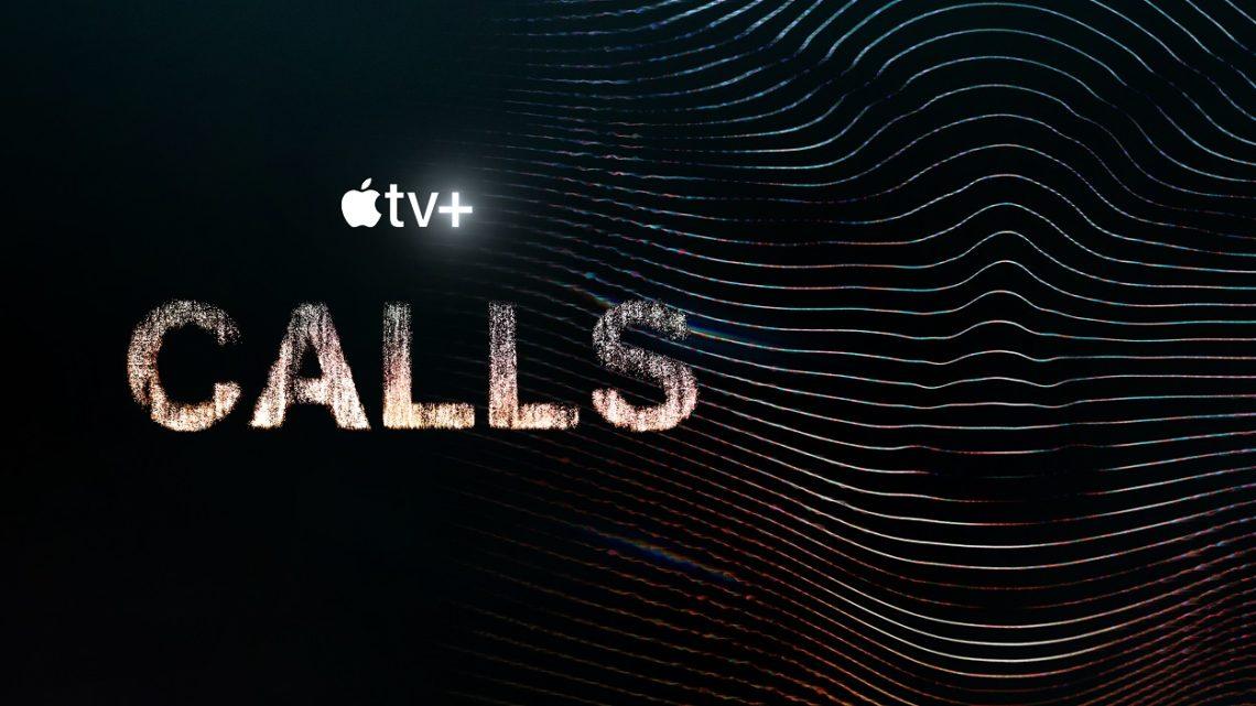 Η πρωτοποριακή νέα σειρά στο Apple TV+ έχει μόνο τηλεφωνήματα που προκαλούν ανατριχίλες - Roxx.gr