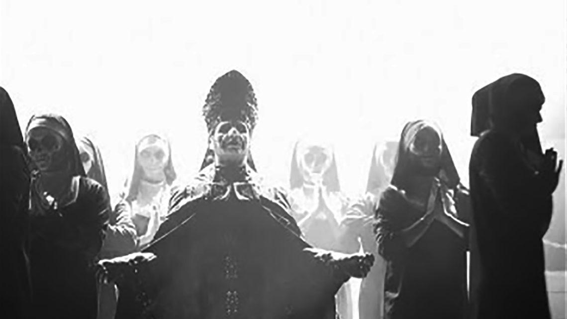Ghost: To βίντεο για το Life Eternal κλείνει τον κύκλο του Prequelle - Roxx.gr