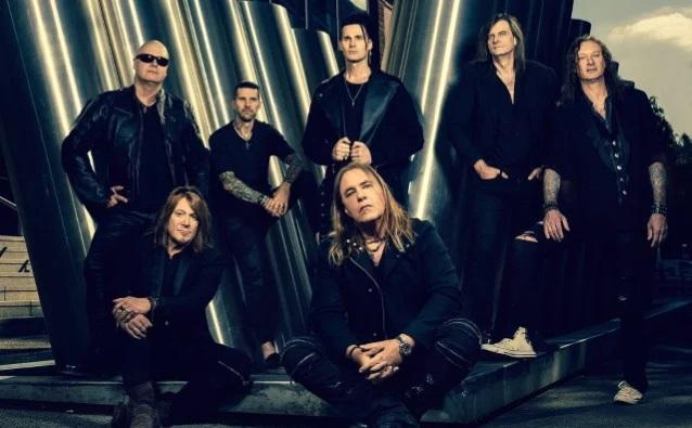 Helloween: Ακούστε ολόκληρο το Skyfall και ακόμα ένα νέο τραγούδι! - Roxx.gr