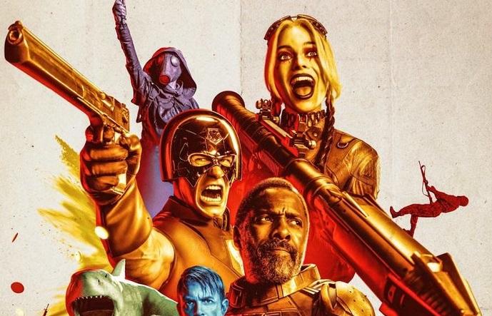 Suicide Squad: Αυτό είναι το σαρωτικό πρώτο trailer για την ταινία του James Gunn - Roxx.gr