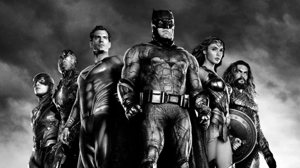 Στην Cosmote TV το Snyder Cut της Justice League! - Roxx.gr