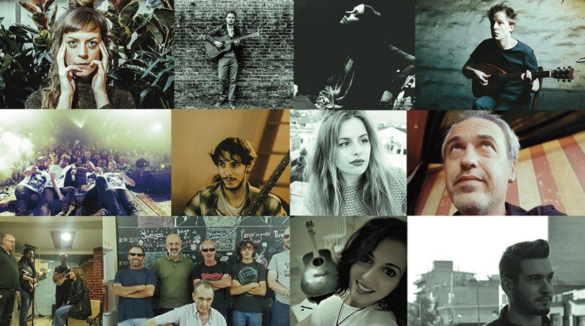 Introspection Music Experience Project: Ένα συλλογικό μουσικό άλμπουμ για την Ψυχική Υγεία - Roxx.gr