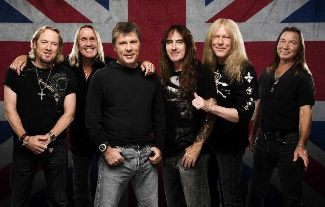 Πρόεδρος Rock and Roll Hall of Fame: «Δεν υπάρχει αμφιβολία ότι οι Iron Maiden είναι σημαντική μπάντα» - Roxx.gr