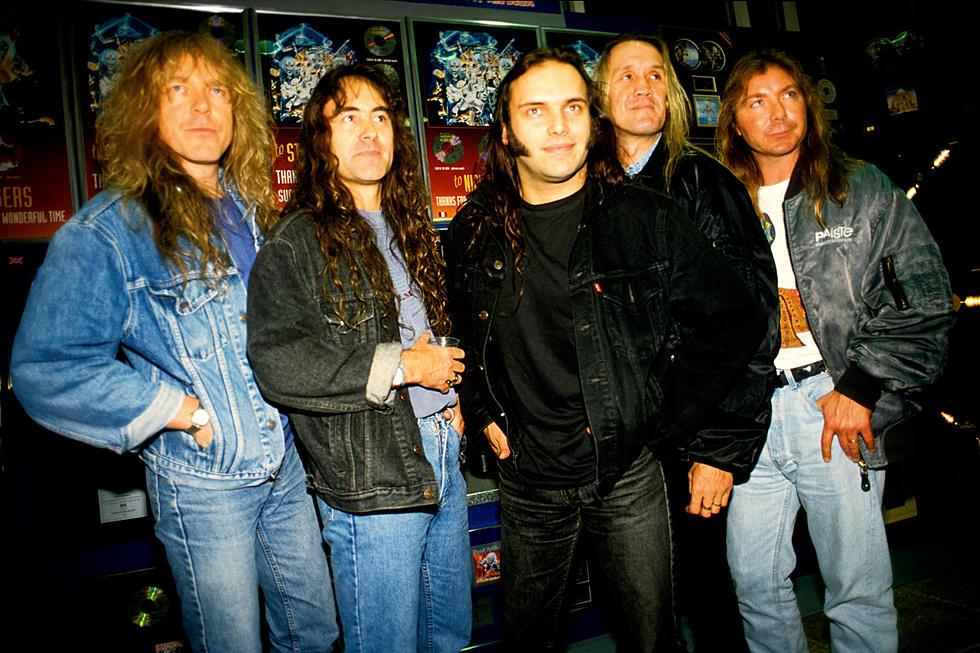 Ο Blaze Bayley δεν έχει ιδέα γιατί τον διάλεξαν οι Iron Maiden για αντικαταστάτη του Bruce Dickinson - Roxx.gr