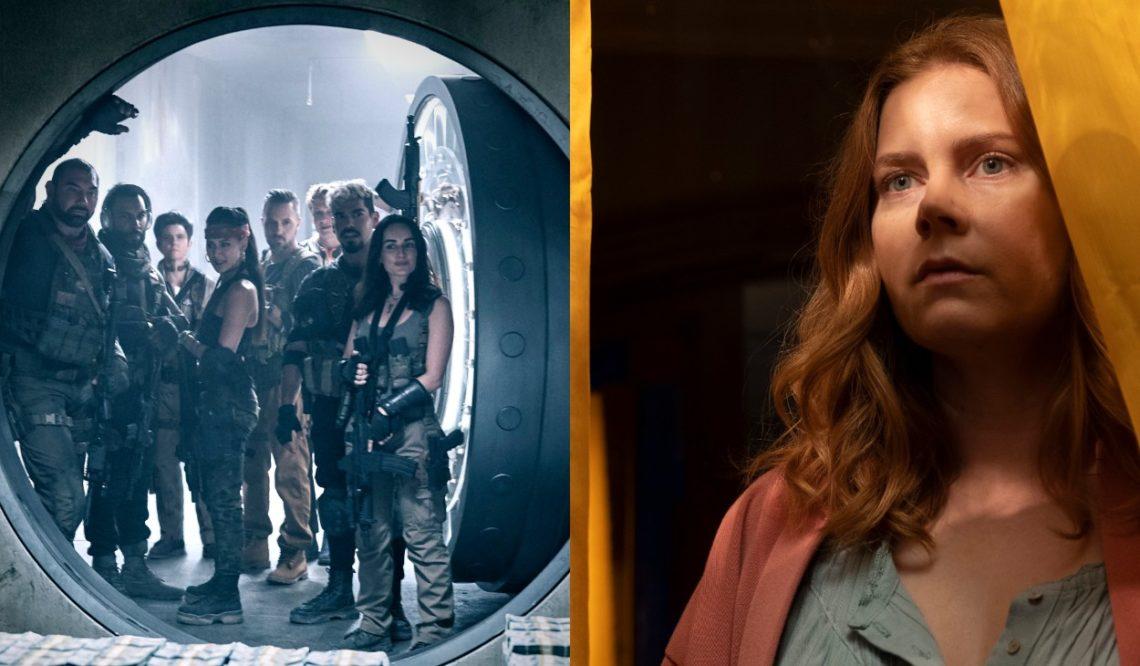 Netflix Μάιος 2021: Όλες οι σειρές και οι ταινίες που έρχονται - Roxx.gr