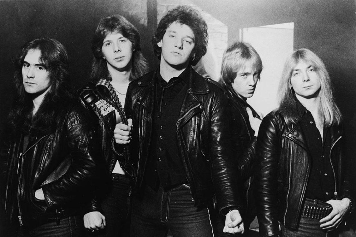 Paul Di'Anno: «Είχαν δίκιο που με ξεφορτώθηκαν οι Iron Maiden» - Roxx.gr