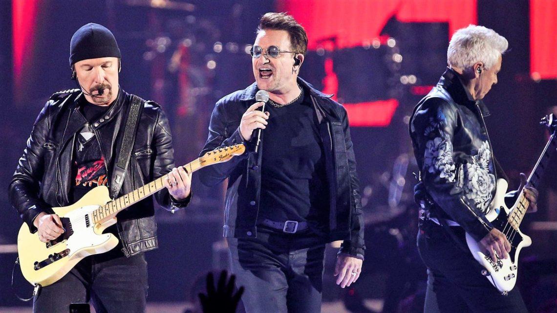 U2: The Virtual Road – Στο youtube τέσσερις μεγάλες συναυλίες του συγκροτήματος - Roxx.gr