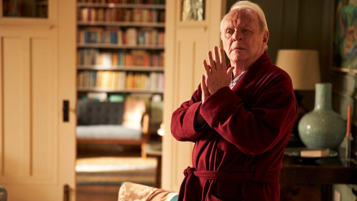 Άντονι Χόπκινς: Έγινε ο μεγαλύτερος σε ηλικία ηθοποιός που κερδίζει Όσκαρ! - Roxx.gr