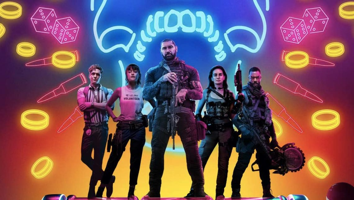 Army of the Dead: Τα ζόμπι του Ζακ Σνάιντερ έρχονται στο Netflix! - Roxx.gr