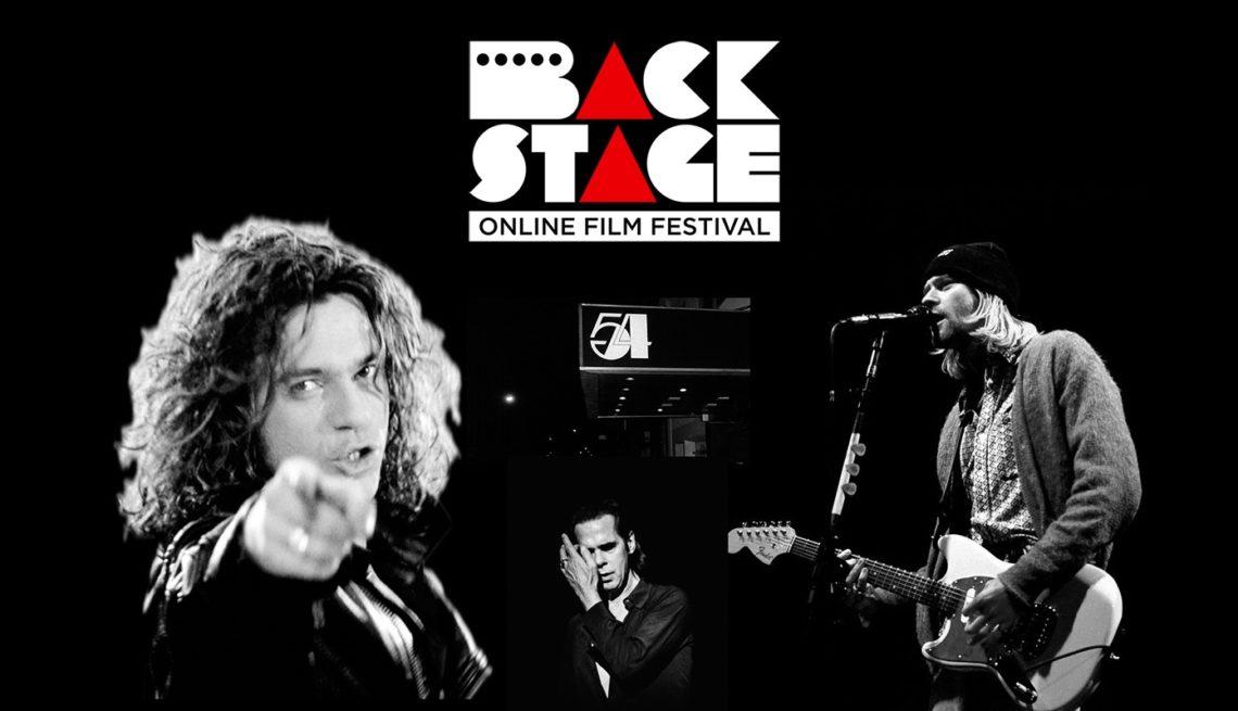 Backstage Festival 2.0: Δωρεάν μουσικές ταινίες τον Απρίλιο και τον Μάιο - Roxx.gr