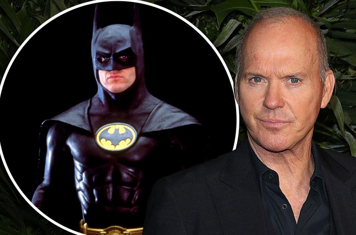 Επίσημο: Ο Μάικλ Κίτον επιστρέφει στο ρόλο του Batman μετά από 30 χρόνια - Roxx.gr