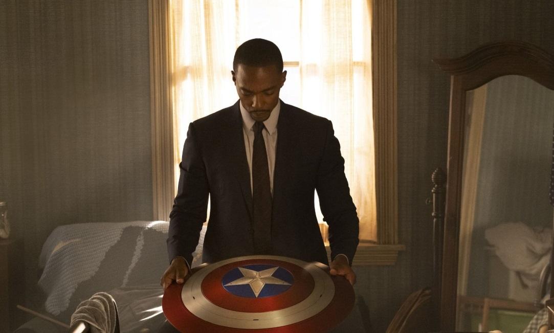 Οριστικό: O Αnthony Mackie υπέγραψε και θα πρωταγωνιστήσει στη νέα ταινία του Captain America - Roxx.gr
