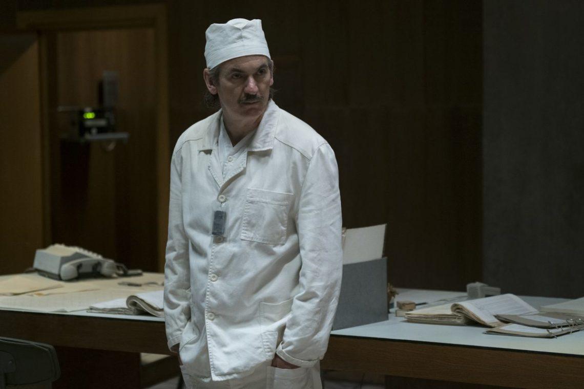 Έφυγε από τη ζωή ο ηθοποιός του «Not Great, Not Terrible» από το Chernobyl - Roxx.gr