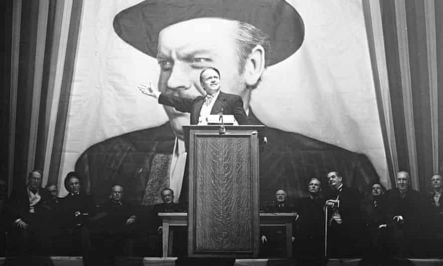 O «Πολίτης Κέιν» έχασε το 100% στο Rotten Tomatoes με κακή κριτική που βγήκε πριν από 80 χρόνια! - Roxx.gr