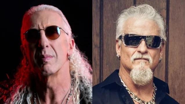 Dee Snider για τον Jon Schaffer: «Είναι ντροπή για τη metal κοινότητα» - Roxx.gr