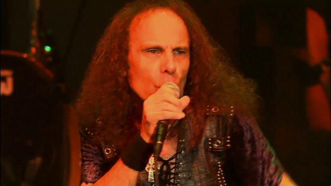 «Ο Dio δεν γούσταρε καθόλου να τραγουδάει υλικό του Ozzy με τους Black Sabbath» - Roxx.gr