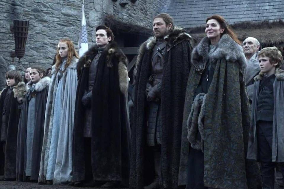 Πόσο καλά θυμάσαι το πρώτο επεισόδιο του Game of Thrones; - Roxx.gr