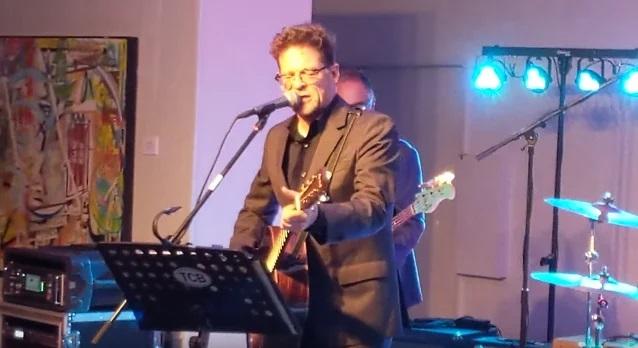 Δείτε τον Jason Newsted να τραγουδάει Johnny Cash - Roxx.gr