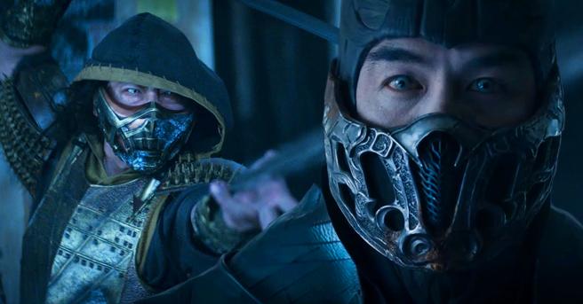 Mortal Kombat: Δείτε τώρα τη φανταστική εναρκτήρια σκηνή - Roxx.gr
